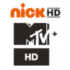 nick HD/MTV HD